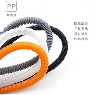 PP波纹管
